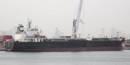 خبرگزاری «رویترز» نیز به نقل از شرکت اطلاعاتی «رِفِنِتیو ایکان» تایید کرد که نفتکش فورچون وارد آبهای ونزوئلا شده است.